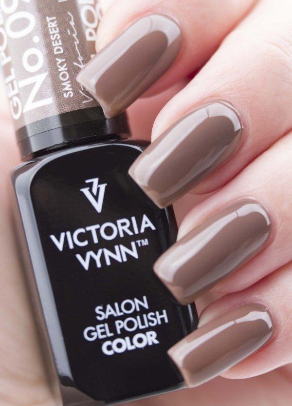 094 smoky Desert Lakier Hybrydowy Victoria Vynn Gel Polish