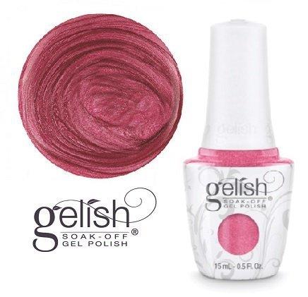 Lakier hybrydowy kolor: Tutti Frutti 15 ml (1110860) - perłowy GELISH