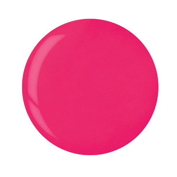 Cuccio manicure tytanowy - 3053 DIP SYSTEM PUDER Neon Pink 14 G