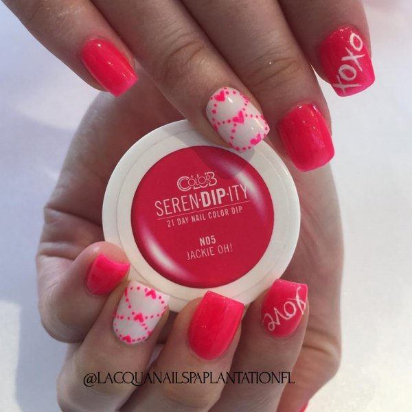Color Club puder do tytanowego 28g - SERENDIPITY Jackie OH! n.05