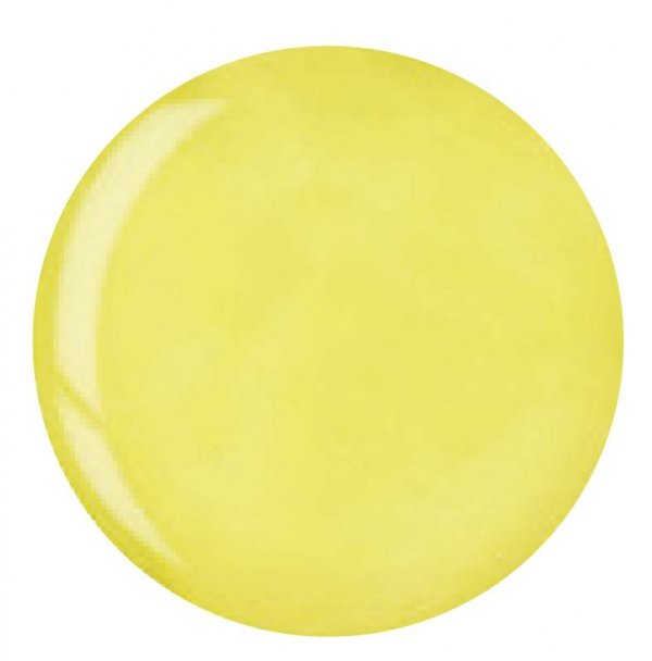 Cuccio manicure tytanowy - 5524 DIP SYTEM PUDER Bright Neon Yellow 14 G