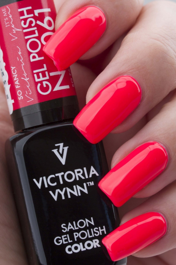 061 So Fancy Lakier Hybrydowy Victoria Vynn Gel Polish