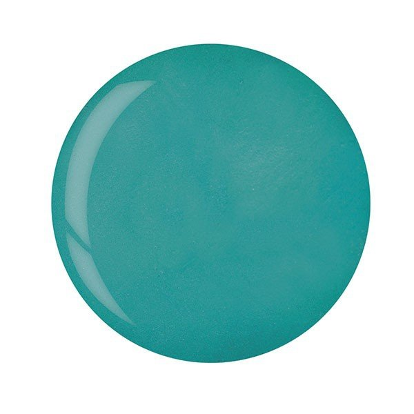 Cuccio manicure tytanowy - 5526 DIP SYSTEM PUDER Sky Blue Green 14 g