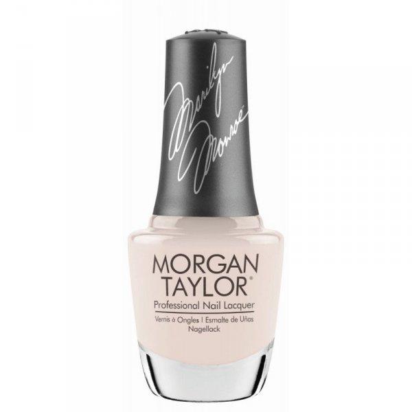 Lakier do paznokci Morgan Taylor 15ml  - ALL AMERICAN BEAUTY  (3110354)