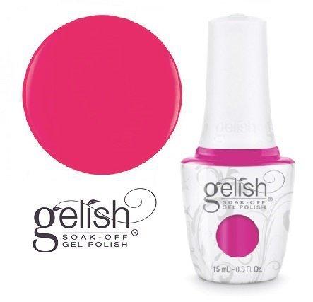 Lakier hybrydowy kolor: Pop-arazzi 15 ml (1110181) GELISH