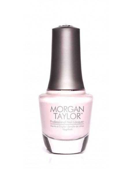 Lakier do paznokci Morgan Taylor 15ml - N-Ice Girl Rude (50239)