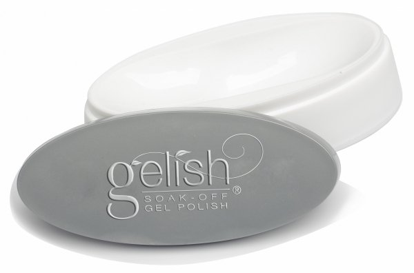 GELISH French Dip Container - wanienka na puder