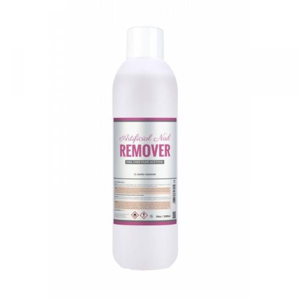 Aceton kosmetyczny Euro Fashion 1000ml - 1litr - remover