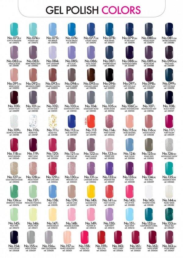 088 Platinum Purple Lakier Hybrydowy Victoria Vynn Gel Polish