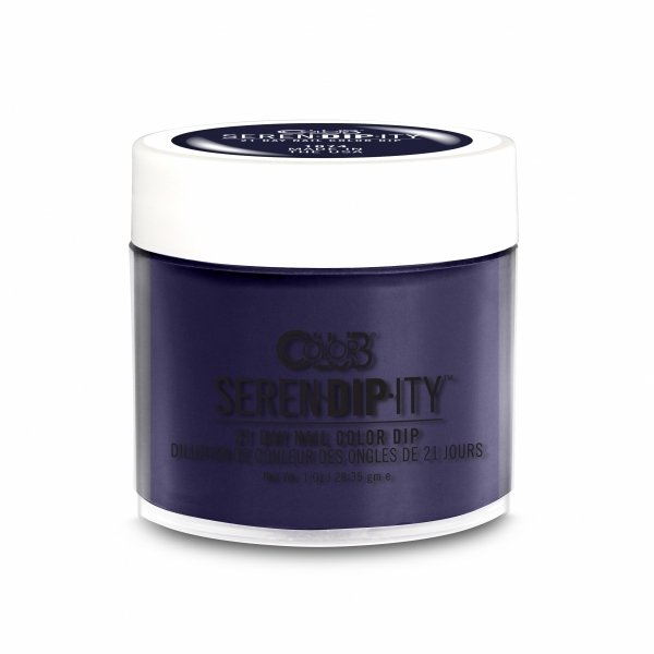 Color Club puder do tytanowego 28g - SERENDIPITY Made in the USA