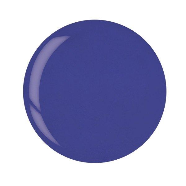 Cuccio manicure tytanowy - 5584 DIP SYTEM PUDER Grape Crush Deep Purple 14 G
