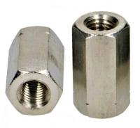 Nakrętka M10x30 złączna DIN 6334 A2 - 10 szt