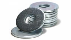 Podkładka M5 ocynk DIN 9021 poszerzana 3 kg