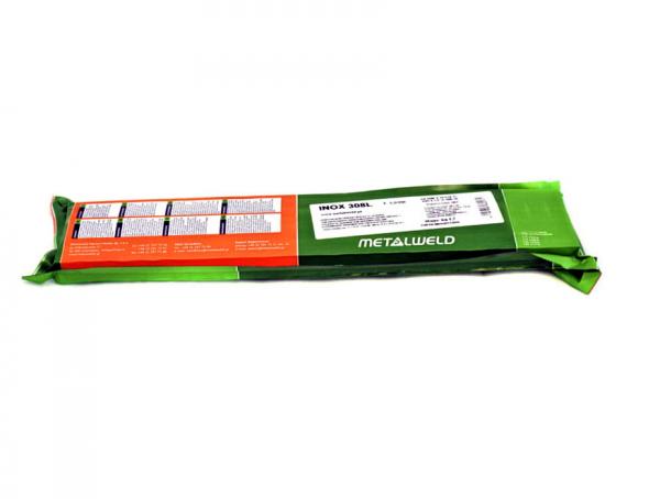 Elektroda INOX 308L fi 2,0 x 300mm    1,3 kg