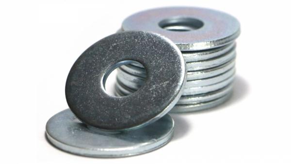 Podkładka M16 ocynk DIN 9021 poszerzana 3 kg