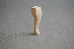 Noga drewniana do mebli  16 D