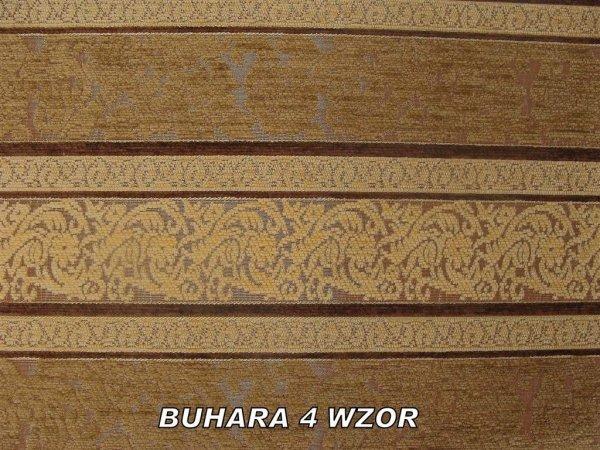 Buhara 4 wzór
