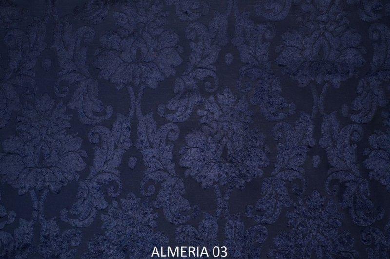 Almeria medalion
