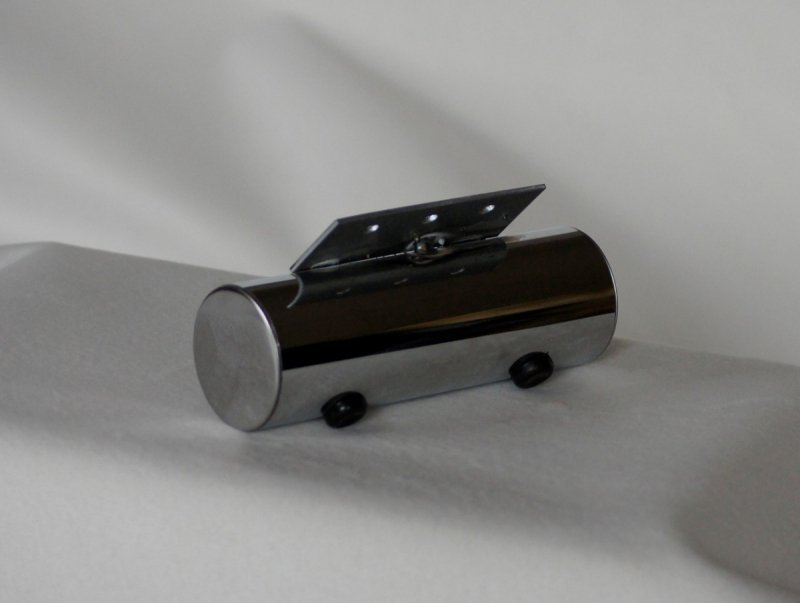 NOGA MEBLOWA CHROM FI - 50/250 B