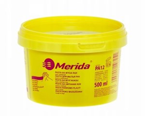 PASTA DO MYCIA RĄK MERIDA 500 ml