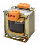 Zwykły transformator jednofazowy 230V / 24-230V, max.50VA TVTR-50-F