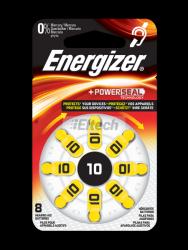 ENERGIZER BATERIA 10 SŁUCHOWA