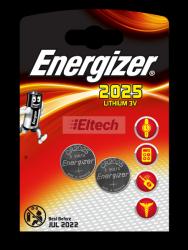 ENERGIZER BATERIA CR2025