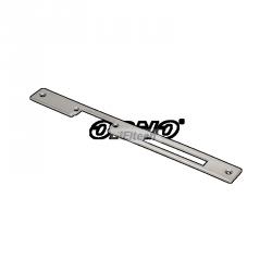 SZYLD DŁUGI DWUSTRONNY OR-EZ-4001SD1