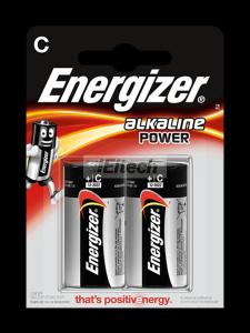 ENERGIZER BATERIA LR14 629732