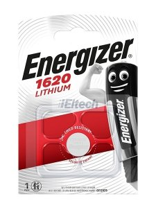 ENERGIZER BATERIA CR1620