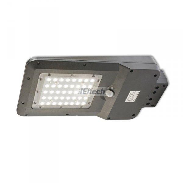 Street Solar LED 15W