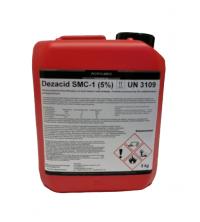 Dezacid SMC-1 (5%)