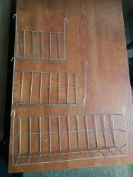 Karmidełko druciak - 3 rozmiary