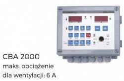 Sterownik CBA 2000