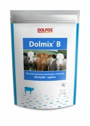 Dolmix B 2kg