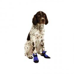 Butki dla psa 4 szt., 13 x 6,5 cm