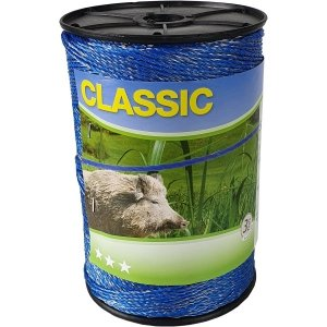 Plecionka CLASSIC Wild Hog 500m niebieska