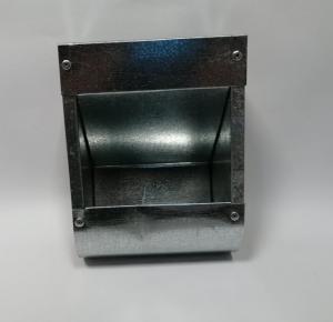 Metalowe korytko  S13