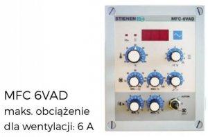 Sterownik MFC 6VAD