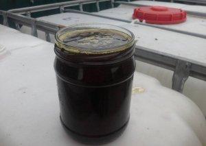 Olej rybny 1kg