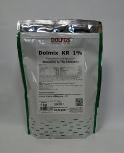 Dolmix KR 1% 1kg