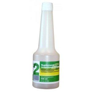 Suplement wapniowo-magnezowy 2, 500 ml
