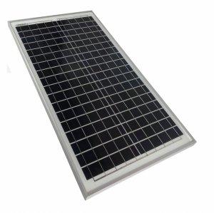 Panel solarny 30W