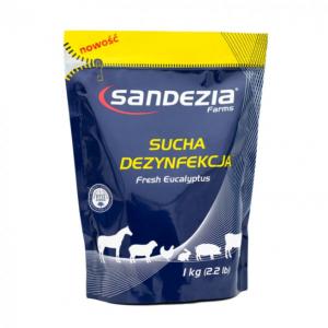 Preparat do suchej dezynfekcji SANDEZIA, 1 kg