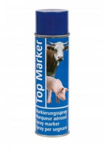 Spray do znakowania, TopMarker 200 ml 3 kolory