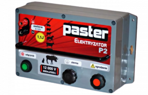 Elektryzator PASTER P2 1,1J