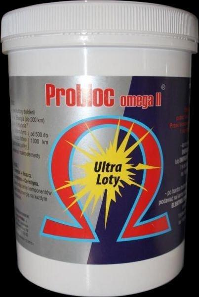 Probioc Omega II 1000g