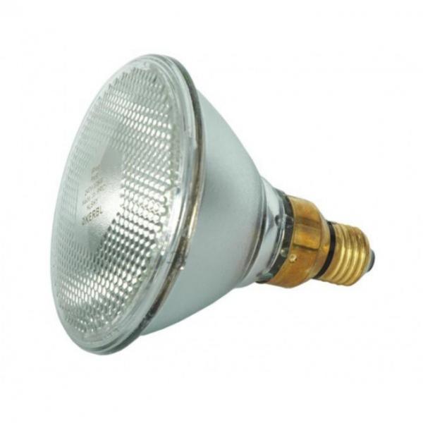 Żarówka, lampa grzewcza, biała/czerwona KERBL 175W
