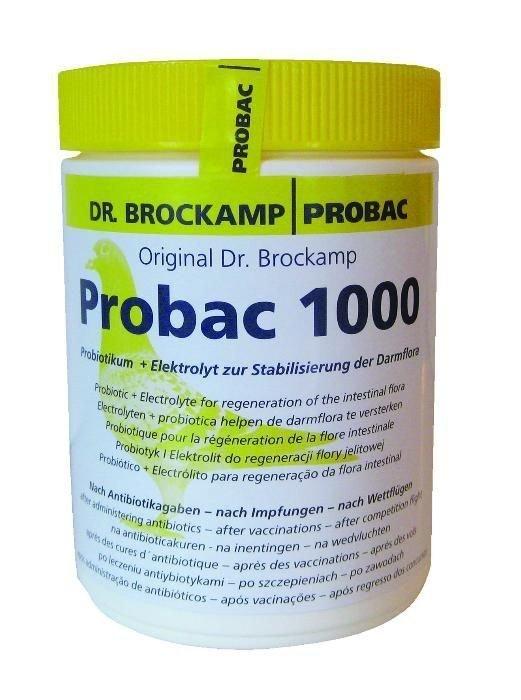 Probac 1000 Dr. Brockamp