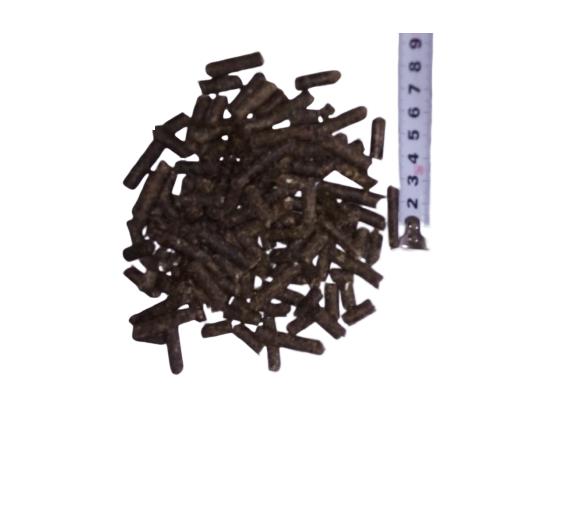 Melasowane Wysłodki Buraczane TOFI 1kg